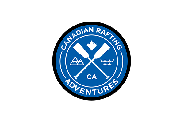 Canadian Rafting Adventures Logo