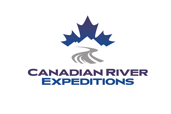 Canadian River Expeditions Logo