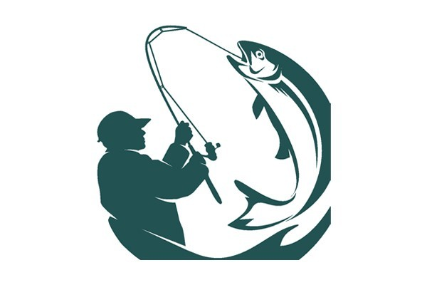 Fishing For Compliments Logo