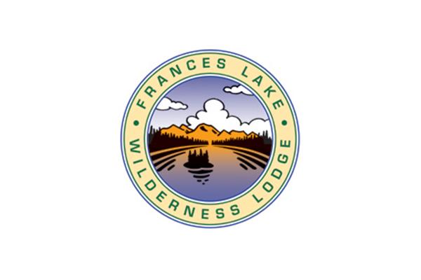 Frances Lake Wilderness Lodge & Tours Logo