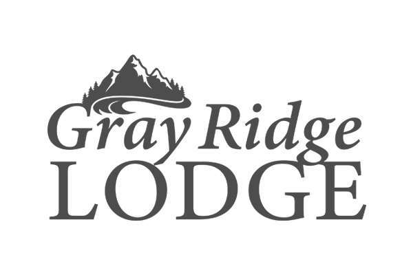 Gray Ridge Lodge Logo