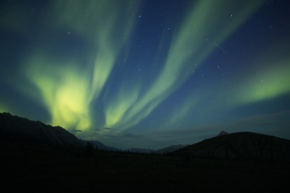 Lodge/Cabin Stays with Northern Lights viewing