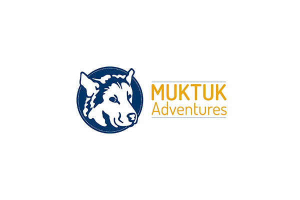 Muktuk Adventures Logo