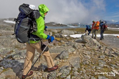 A Chilkoot Trail Backpacking Adventure