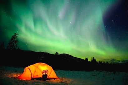 Aurora Viewing Tours