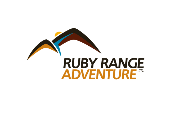 Ruby Range Adventure Logo
