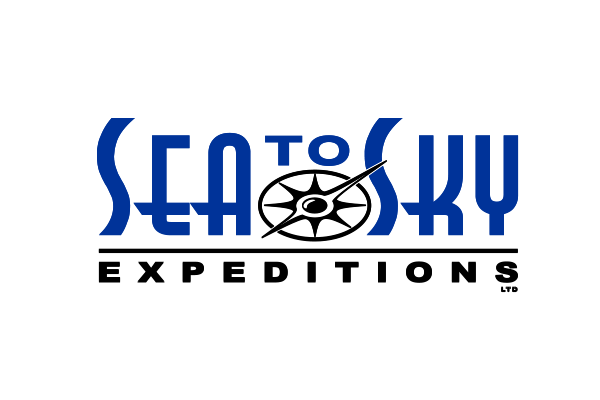 Sea to Sky Expeditions Logo