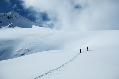Cross Country and Backcountry Skiing, Snowshoeing