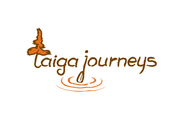 Taiga Journeys Logo