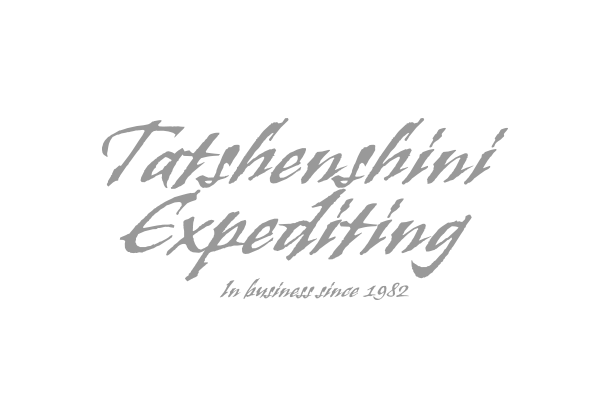 Tatshenshini Expediting Logo