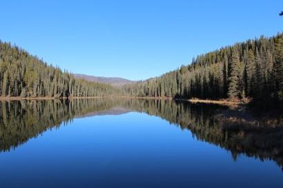 Treffler Lake Wilderness Camp