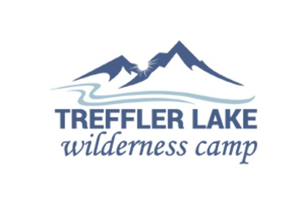 Treffler Lake Wilderness Camp Logo
