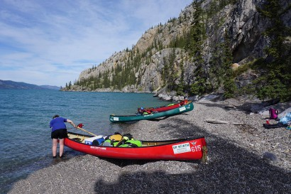 Self-Guided and Guided Canoe Tours