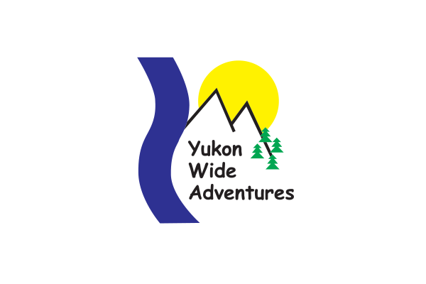 Yukon Wide Adventures Logo