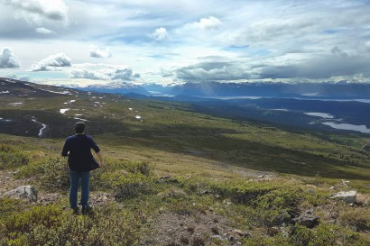 Yukon Wilderness Expeditions