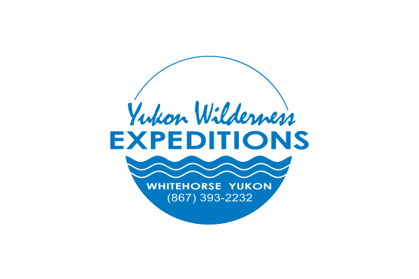Yukon Wilderness Expeditions Logo
