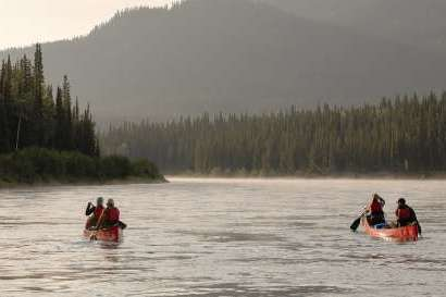 Yukon River Watershed