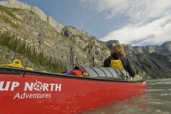 Gear Rental | Yukon Wild