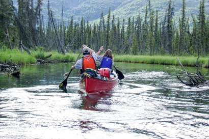 Beaver River: Explore Secret Waterways