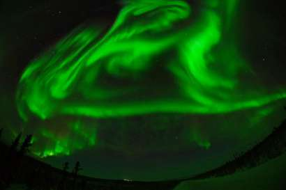 An Evening of Northern Lights